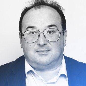 Vladimir Kendrovski