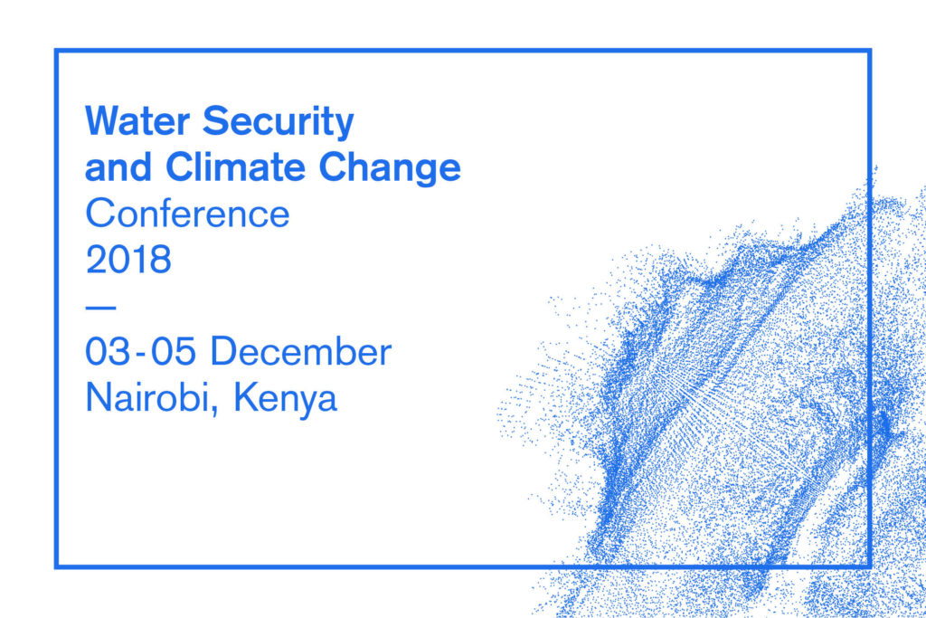 Water Security – Water Security & Climate Change Conference