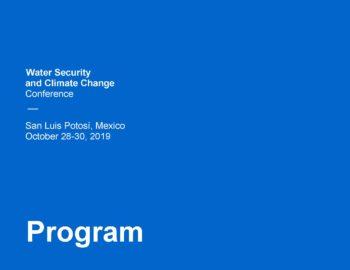 WSCC2019 Program